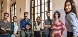 Stasera in TV - Guida Film e Programmi 26 gennaio : Superbrain, Moby Dick, Immaturi La serie