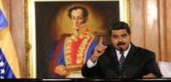 Venezuel : Il Parlamento accusa Maduro e chiede nuove elezioni