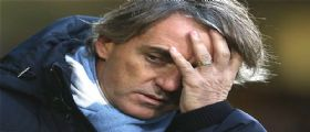Roberto Mancini potrebbe restare senza panchina