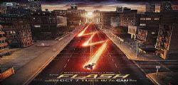 Arrow e Flash nel nuovo spettacolare trailer di The Flash