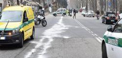 Giuliana Minuto investita e uccisa a Torino : si cerca un camionista