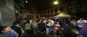 Esplosione in un palazzo a Napoli : Morta una donna e quattro feriti
