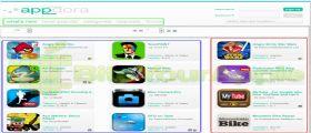 AppDora : In stile AppTrackr tra breve anche il successore di Installous