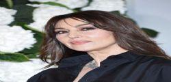 Monica Bellucci incanta Montecarlo : sexy e bellissima al Galà della Croce Rossa