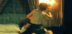 Monica Bellucci nella scena di sesso in Mozart in the Jungle