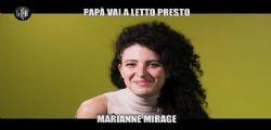 Marianne Mirage a Le Iene: L'amore è finito, è doloroso per tutti