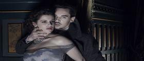 Dracula Canale 5 : Anticipazioni Stasera Ultima puntata 10 Novembre 2014