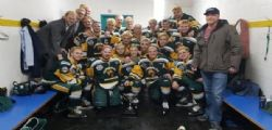 Canada/ Camion travolge bus squadra junior di hockey : 14 morti