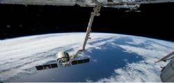 Nasa missione Luna 2024 : 2,7 mld per capsule Orion