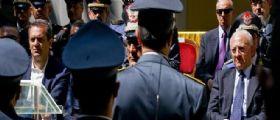 Matteo Renzi : Sospenderemo Vincenzo De Luca da Governatore della Campania
