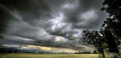 Maltempo/ Allerta meteo : Piogge e forti temporali al centro-nord