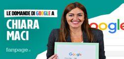 Chiara Maci blog, ricette, figlia, Filippo La Mantia, la food blogger risponde alle domande di Google