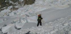 Austria : Sciatore travolto e ucciso da una valanga