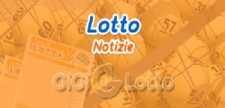 Estrazione Lotto : ritorna il 16 su Torino che mancava da 107 turni