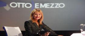Otto e Mezzo La7 | Non va in onda | Lilli Gruber è indisposta
