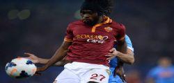 Roma-Sassuolo in Streaming Diretta tv e Online Gratis Serie A