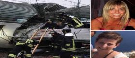 Treno deragliato : Ecco chi sono le vittime - Pierangela Tadini - Ida Maddalena Milanesi e Giuseppina Pirri