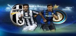 Juventus Inter Streaming Live Diretta Partita e Online Gratis Serie A