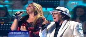 Felicità Al Bano e Romina   Diretta Tv Streaming concerto Mosca   Rai stasera 15 Gennaio 2014
