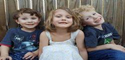 Strage in Texas : Amanda Simpson non torna con l