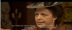 Anticipazioni Il Segreto | Streaming Video Mediaset | Oggi 08 agosto 2014