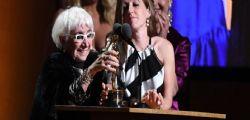 Premio Oscar alla carriera per Lina  Wertmuller