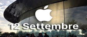 Evento Apple : Rumors riconfermano la data del 12 Settembre, Pre-ordini dal 14 Settembre