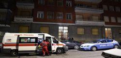Torino : 70enne  Norberto Ranauro uccide alla moglie malata Luciana Savonitto e si suicida