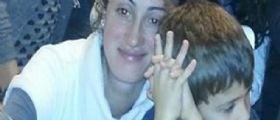 Laura Paoletti :  la mamma che ha sparato e ucciso il figlio