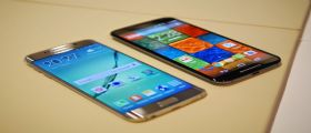 TWRP disponibile per Samsung Galaxy S6