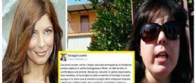Coniugi Solano    Selvaggia contro la figlia : Ti ammazzano i genitori e tu vai dalla D