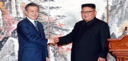 Kim Jong-un accetta ispezioni nucleari