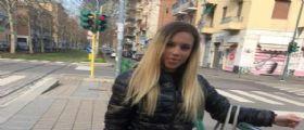 Omicidio Jessica Faoro : Il fratello della vittima riconosce la moglie di Garlaschi sul bus e la minaccia