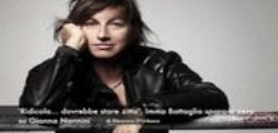 Imma Battaglia contro Gianna Nannini : Ridicola... dovrebbe stare zitta