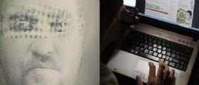 Genzano : Ruba il computer ma il sistema antivirus gli scatta una foto e lo incastra