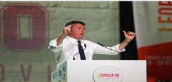 Matteo Renzi : qui idee, no ultimatum al governo