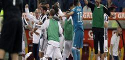 Juventus : 7° scudetto, pari 0-0 a Roma | Bianconeri campioni d