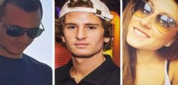 Tragico incidente dopo la discoteca, conducente ubriaco : Morti Manuel, Giulio e Miriam