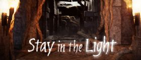 Stay in the Light va in Early Access oggi