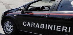 Calci e pugni ai carabinieri! 39enne nigeriano arrestato