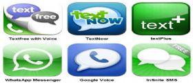 Ecco le 11 app di messaggistica meno sicure