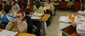 Mense scolastiche Casalnuovo :  Orrori nei piatti dei bimbi