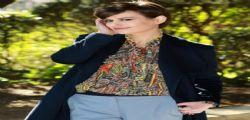 Claudia Pandolfi : Sono un po' lesbica dentro, quando ho ricevuto avances da donne le ho accettate