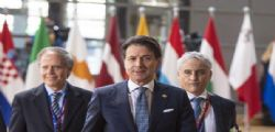La Commissione europea boccia la manovra