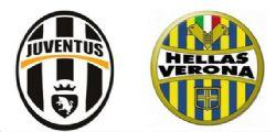 Juventus-Verona Diretta tv Streaming e Online Gratis Serie A