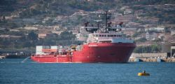 I migranti della Ocean Viking sbarcheranno a Lampedusa