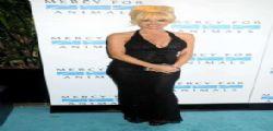 Pamela Anderson :  Natale hot per Love Magazine