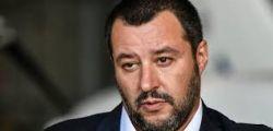 Nessuna tassa sui Risparmi ... un rosario per Matteo Salvini