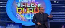 Tale e Quale Show : Anticipazioni e Diretta TV Streaming 22 Novembre