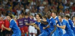 Italia Croazia Euro 2016 : Convocati Azzurri, torna Balotelli